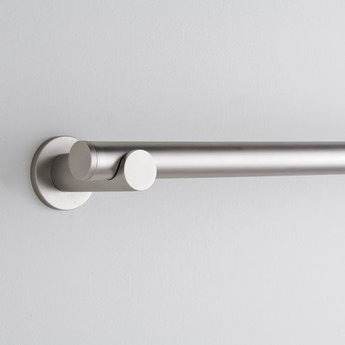 Modern Balance Rod for Curtains from West Elm $80