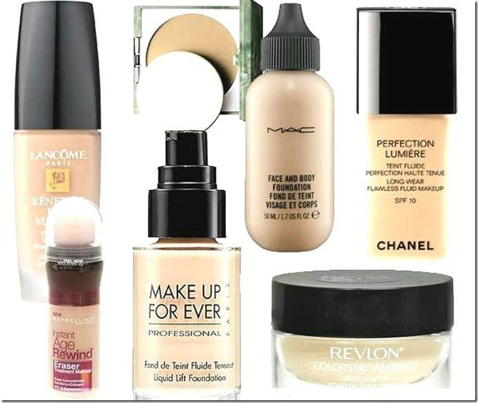Beauties Les Presento Las Bases De Maquillaje Que Te Hacen Lucir 5 Años Más Base De Maquillaje Mejor Base De Maquillaje Base De Maquillaje Para Pieles Maduras