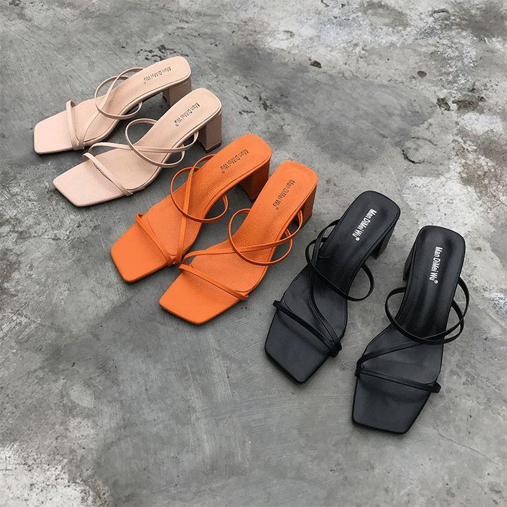 Sofia Mules – shoes N heels