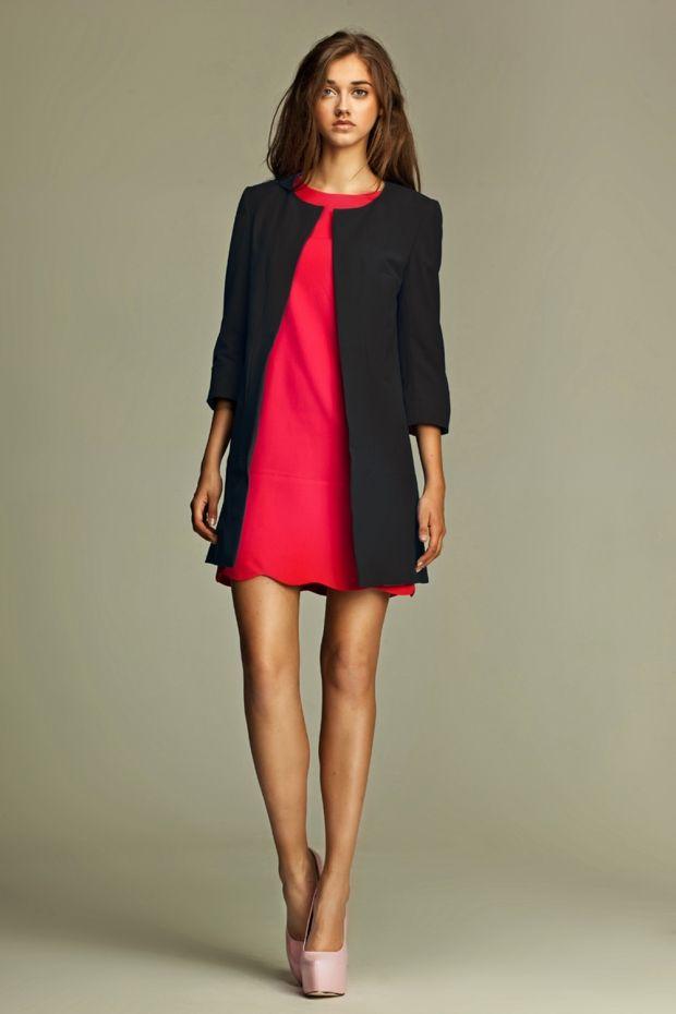 Женские деловые костюмы и офисная мода весна-лето 2016