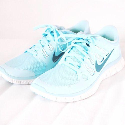 Baby Blue, Workout Clothe, Blue Nikes, Cheap Nike, Nike Shoes Outlet, Light Blue Nike, Nike Free Run, Tennis Shoes