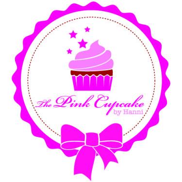 my Cupcake Logo Design