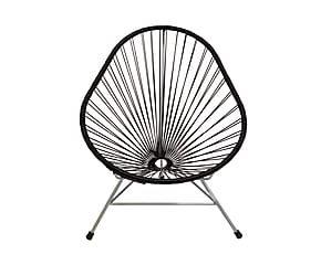 les 25 meilleures id es de la cat gorie chaise acapulco sur pinterest chaises chaises r tro. Black Bedroom Furniture Sets. Home Design Ideas