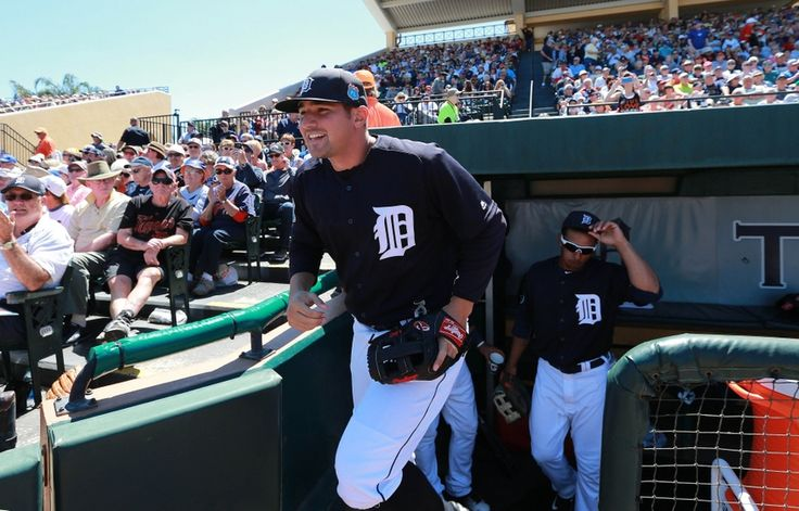 Detroit Tigers: What To Do Between Now and Spring Training