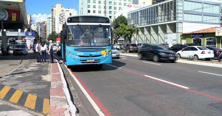 Veja as 57 linhas de ônibus que não vão funcionar durante greve no ES