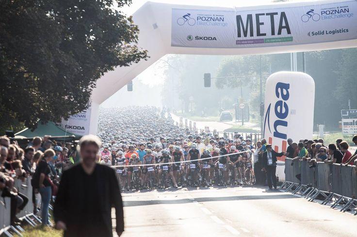 Poznań Bike Challenge, foto BikeLife