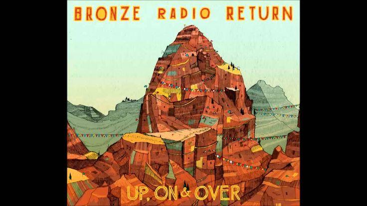 Bronze Radio Return | Up, on and over