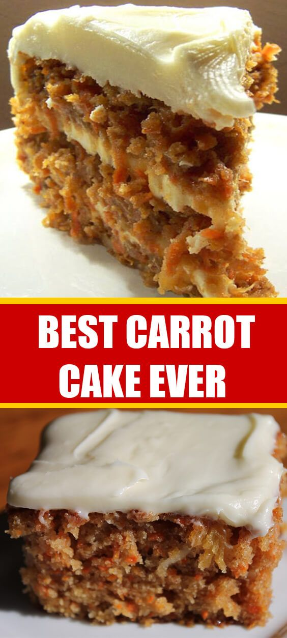 Eine im Laden gekaufte Gewürzkuchenmischung ist eine clevere Abkürzung für köstlichen Karottenkuchen. Dis …   – recipes