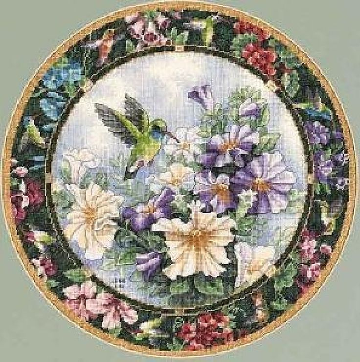Just Cross Stitch Patterns | Learning Crafts is facilisimo.com #cross stitch #Afs 5/5/13
