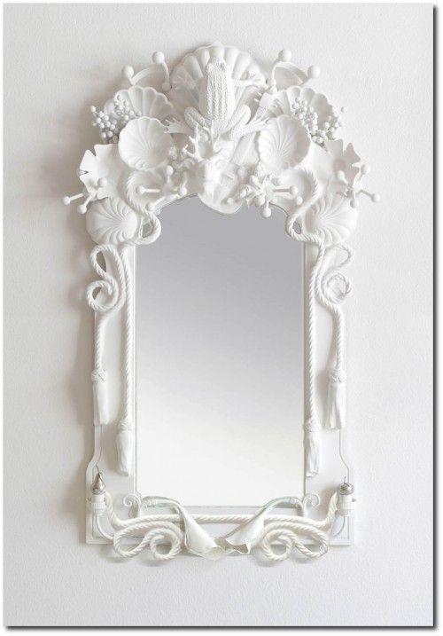 Codor Design  Objet Trouvé Mirrors