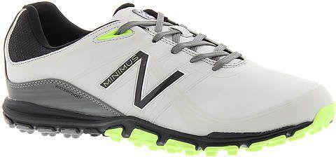 New Balance Minimus Golf shoe (Men's)