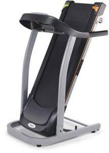 Análisis  de la cinta de correr Tempo Fitness CITTÀ T81I