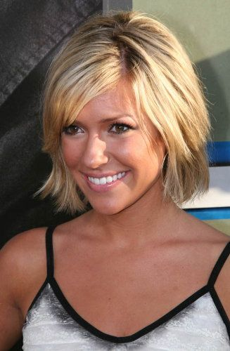 Short Hairstyles for Fine Hair | Straight Hairstyles for Fine Hair short