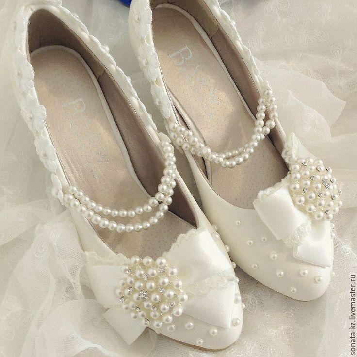 1000+ идей на тему: Свадебные Туфли в Pinterest   Свадебная Обувь ...