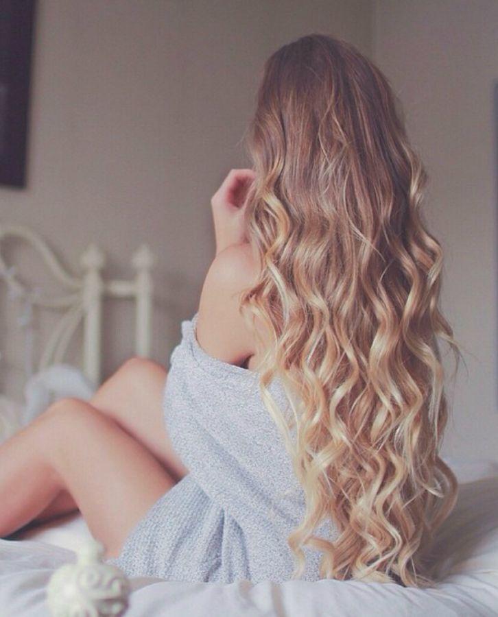 Isı Kullanmadan Dalgalı Saçlar Yapmanın 5 Yolu/ 5 Ways to Curl Your Hair Without Heat
