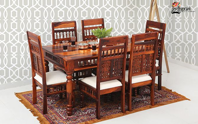 22++ Dining table set price in bangalore Trending
