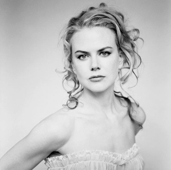 Australia actress Nicole Mary Kidman. Born 20 June 1967, Honolulu, Hawaii, while her Australian parents were temporarily in the United States on educational visas.