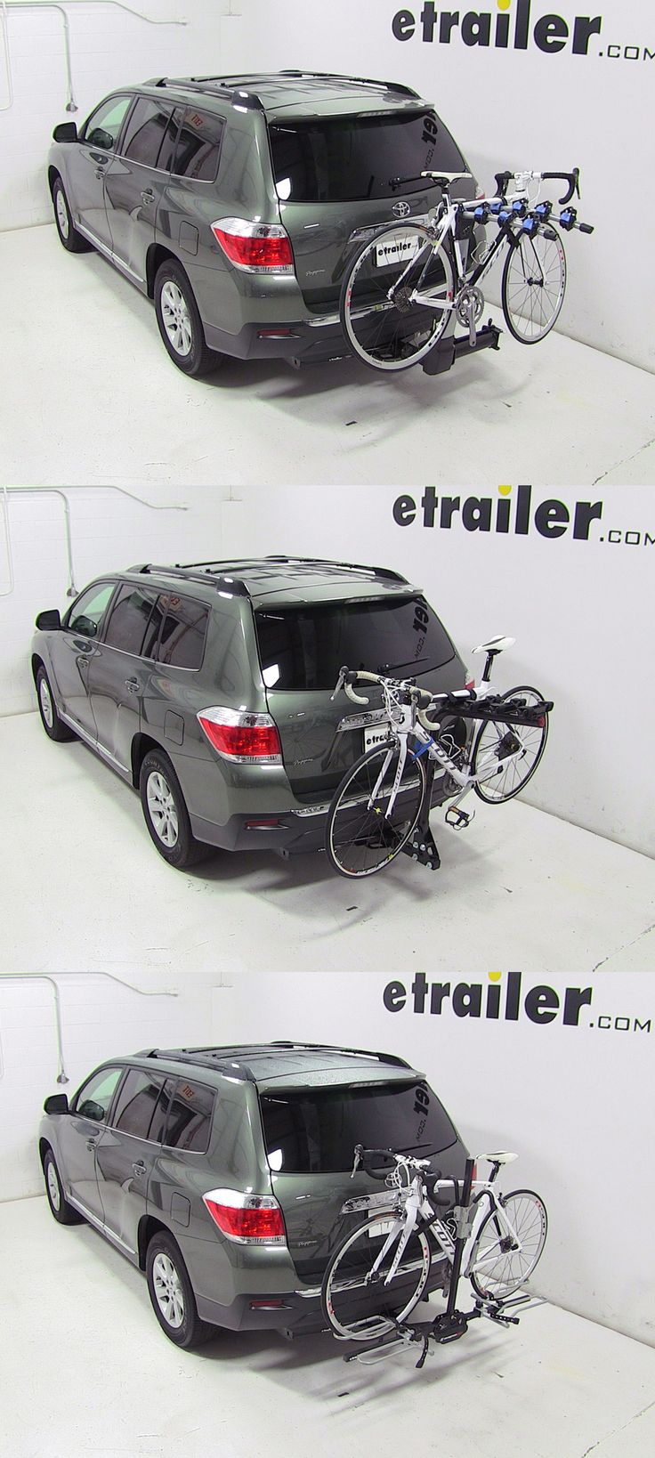 Check out the top 20 best toyota highlander bike racks based on user reviews and functionality