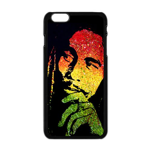 Reggae Legend Bob Marley Rasta Color apple iphone 6 plus case  #Accessories #Case #CellPhone #iphone6pluscase #iphone6plus #hardcase #plasticcase #hardcover #smoke #smoking #Bob #Marley #Bobmarley #music #raggae #weeds #ganjas #marijuana #ion #lion #zion #cuba #columbia #rasta #dreadlocks #nowomannocry #rastacolor