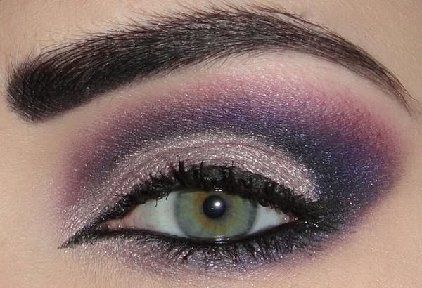 hyper purple