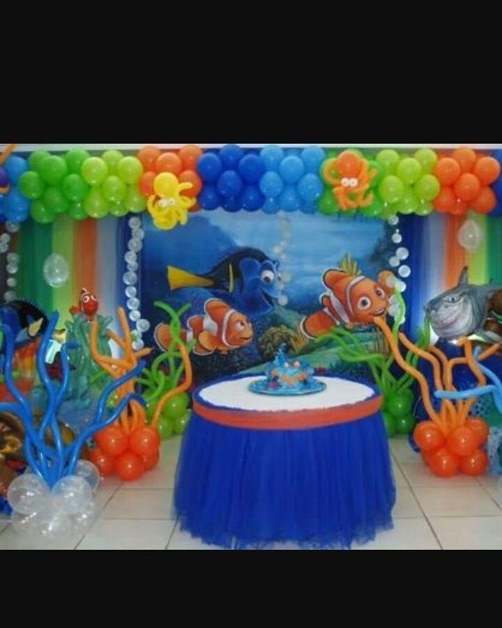 Hacemos las mejores #fiestasinfantiles con #decoración para fiestasinfantiles llámanos al 3204948120