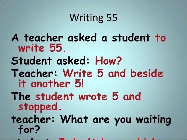 Very Short Funny Jokes English