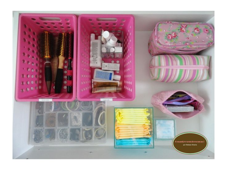 25 beste idee n over organizadores de plastico op - Organizador de bolsas de plastico ...