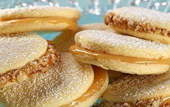 Заграничная сладость для самых любимых!