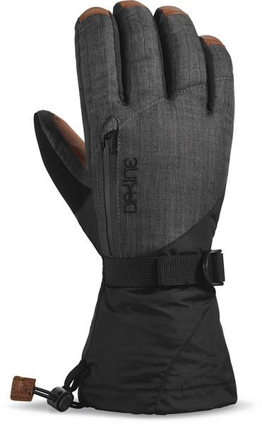 DAKINE WOMENS SEQUOIA LEATHER GLOVE 2016 IN CHARCOAL The Dakine Womens Sequoia is a great fitting all seasons Ski / Snowboard Glove designed for women, with a Gore-Tex membrane for high levels of protection and comfort and a pair of fleece glove liners for ultimate warmth when needed. #snowboard #womensnowboardmittgloves #dakinewomensequoialeathersnowboardskigloves #colourcharcoal