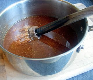BBQ Rib & Pork Rub, Bourbon Mopping Sauce and Bourbon BBQ Sauce | Drick's Rambling Cafe