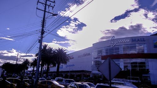 Laguna Mall - Ibarra Ecuador