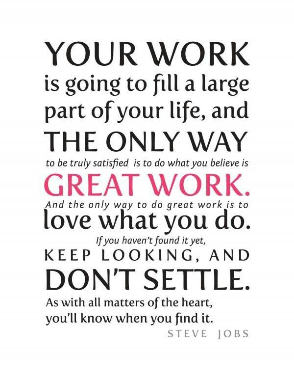 Job Quotes 18 Best Motivational Quotes For Job Seekers Images On Pinterest .