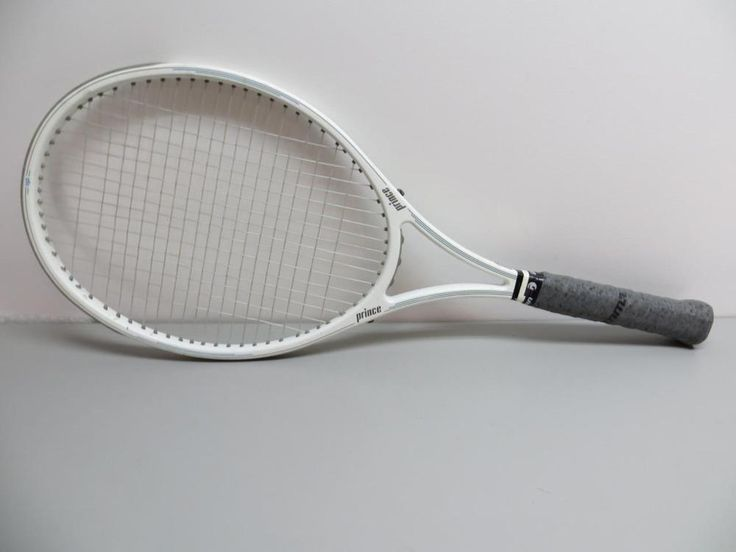 Prince Spectrum Comp 110 Tennis Racquet Racket 4 5/8 Used Strung #Prince