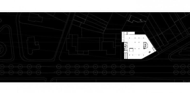 Vodafone Headquarters_Plan01