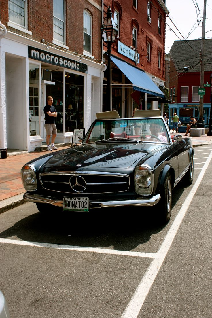 1969 mercedes benz 250sl mercedesbenzofhuntvalley for Mercedes benz of hunt valley