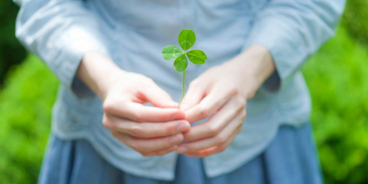 Comment attirer la chance au quotidien?