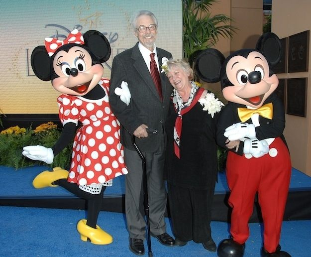 30 Happiest Facts of All Time. For example, the voice of Mickey Mouse and the voice of Minnie Mouse got married in real life...