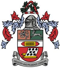 Accrington Stanley - The Badge from the Dewhurst motherland