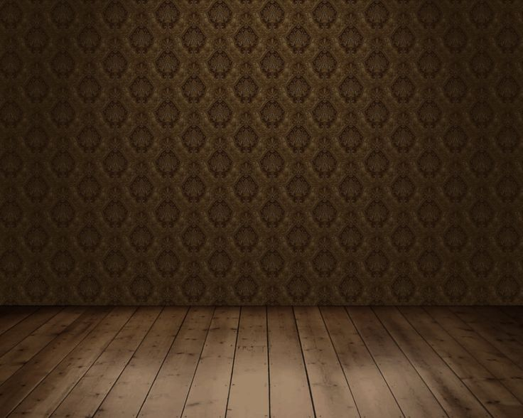 Empty room by hellonlegs on deviantart art for Wall papers for rooms