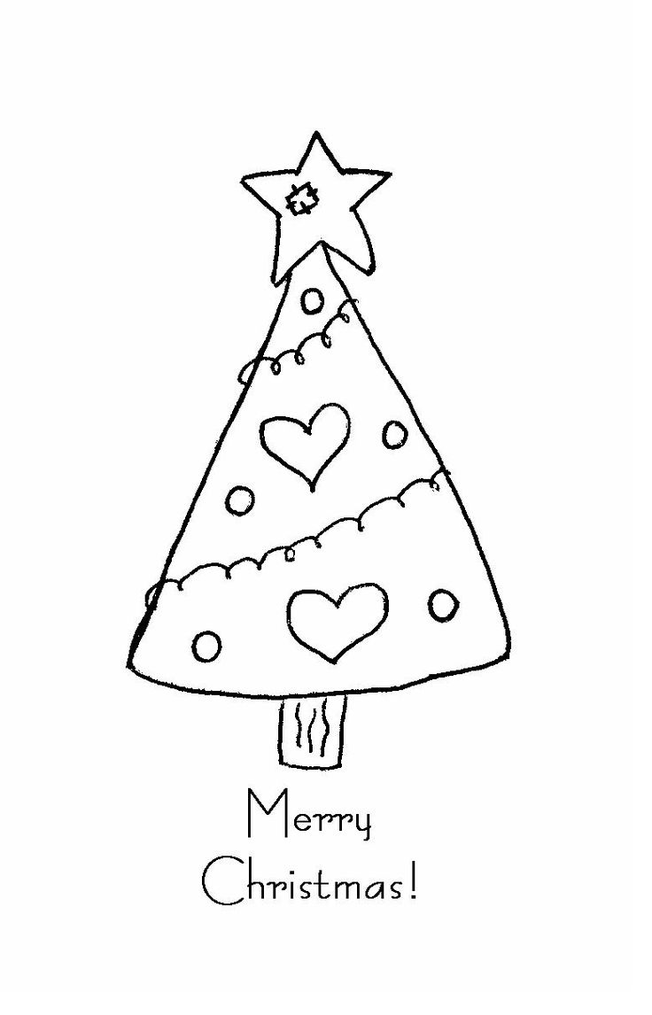 Black and white christmas tree clip art pictures to pin on pinterest - Google Image Result For Http Guppylovesshark Files Wordpress Com Diy Christmaschristmas Cardsbulletclip Artjournalingdoodlesgoogle