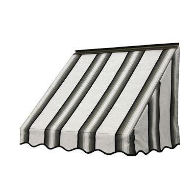 Nuimage Awnings 6 Ft 3700 Series Fabric Window Awning 28
