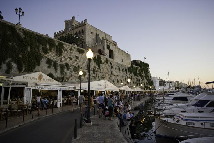 #Relax en #Menorca