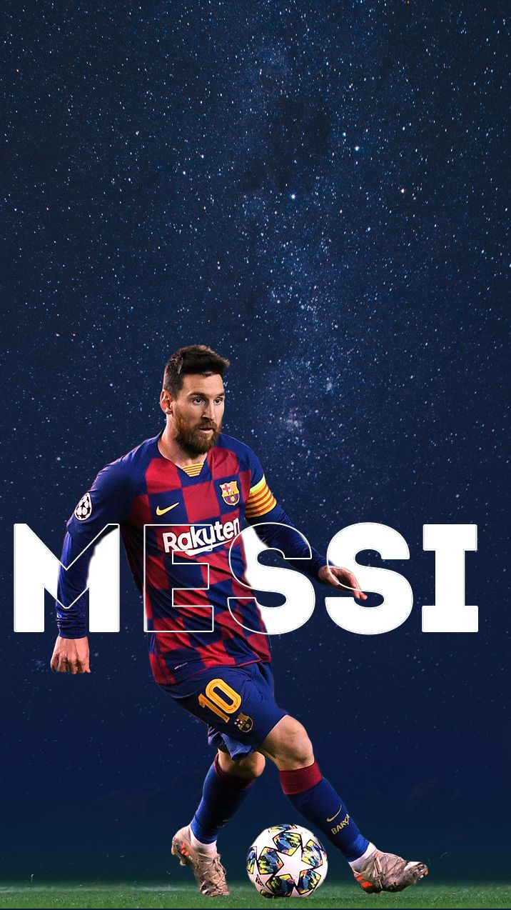 Football Players Wallpaper In 2020 Lionel Messi Wallpapers Lionel Messi Messi