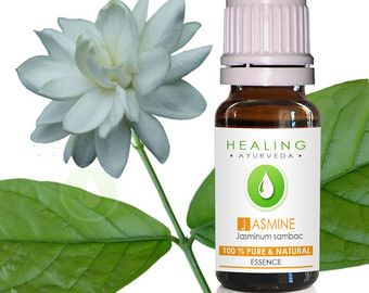 Jasmine oil 100% Pure essential oil Jasmine essential oil