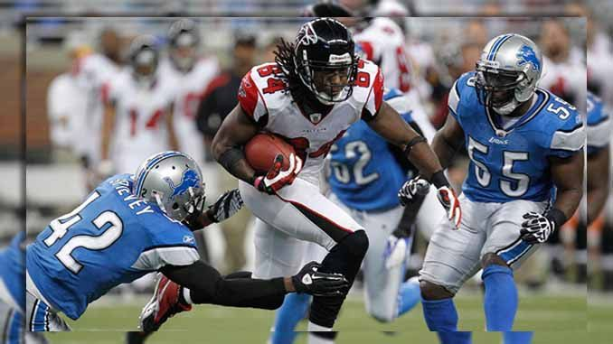 Atlanta Falcons vs Detroit Lions Live Stream Teams: Falcons vs Lions Time: 1.00 PM ET Week-3 Date: Sunday on 24 September 2017 Location: Ford Field, Detroit TV: NAT Atlanta Falcons vs Detroit Lions Live Stream Watch NFL Live Streaming Online The Atlanta Falcons is one of the American...