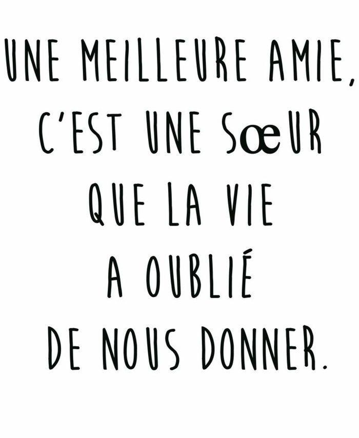 1001 Pictures Avec Quotation Amitie Les Plus Belles Citations Du Monde Bellescitations Citationpensee Citati French Quotes Quotes Quote Citation
