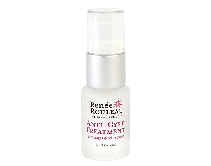Renee Rouleau Anti Cyst Treatment - Problem Skin Treatment to Reduce Cystic Acne Blemishes