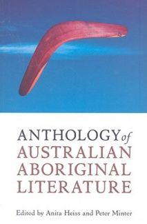 Anthology of Australian Aboriginal Literature