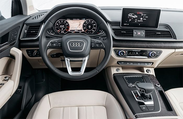 The 2020 Audi Q5 Rumors Changes Release Date Price