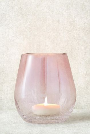Image Result For Ombre Gl Candle Holder